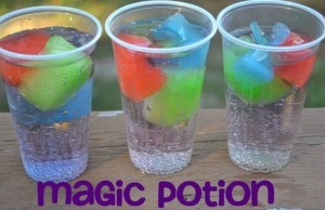 Chelsea Crockett- Magic Potion