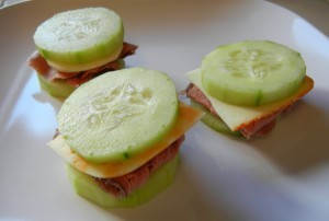 ChelseaCrockett- Cucumber Sandwiches