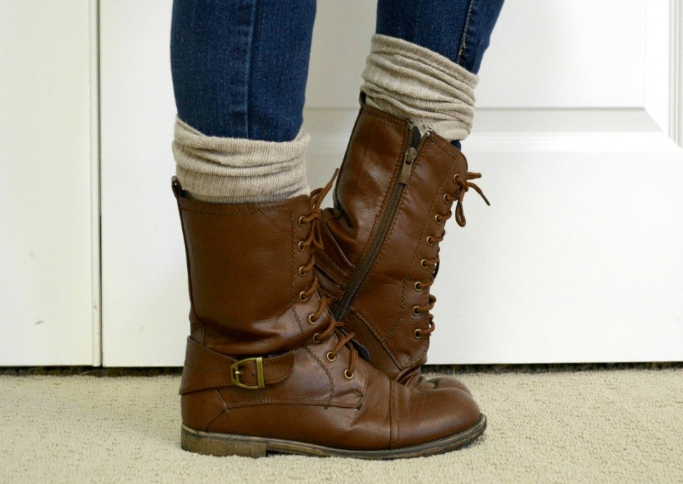 chelsea crockett boot socks