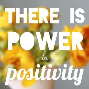 Chelsea Crockett - Power in Positivity