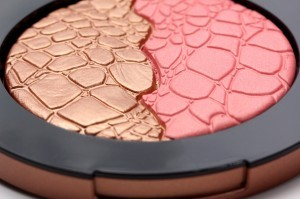 Chelsea Crockett- bronzer blush duo