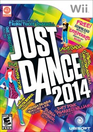 Chelsea Crockett - Just Dance 2014 Game