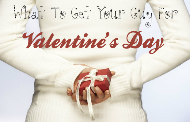 What To Get Your Guy For Valentine S Day Chelsea Crockett