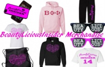 BeautyLiciousInsider Apparel & Accessories
