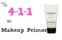 The 411 on Makeup Primer