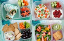 Say Yes to Healthy School Lunches!