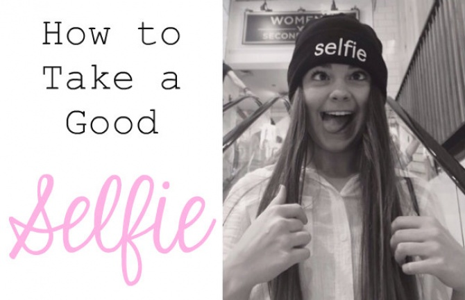 And since selfies are more popular than ever, I've listed Pei's 10 best tips in this article to teach you how to take better selfies! >> Click to Tweet > Click to Tweet.