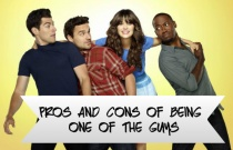 Pros and Cons of being One of the Guys