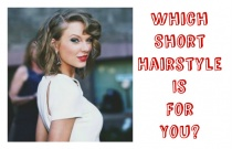 Which Short Hairstyle Is For You?