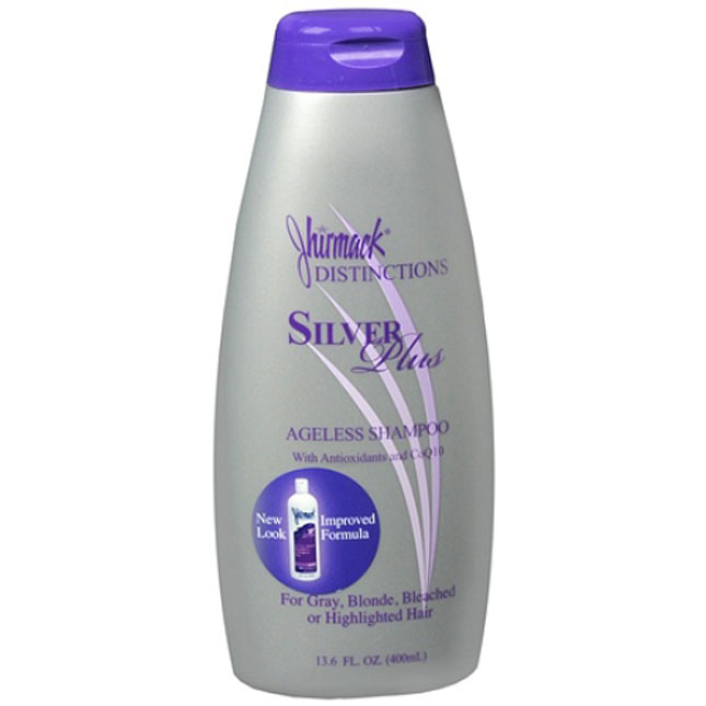 Purple Shampoo For Blonds