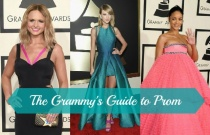 The Grammy's Guide to Prom