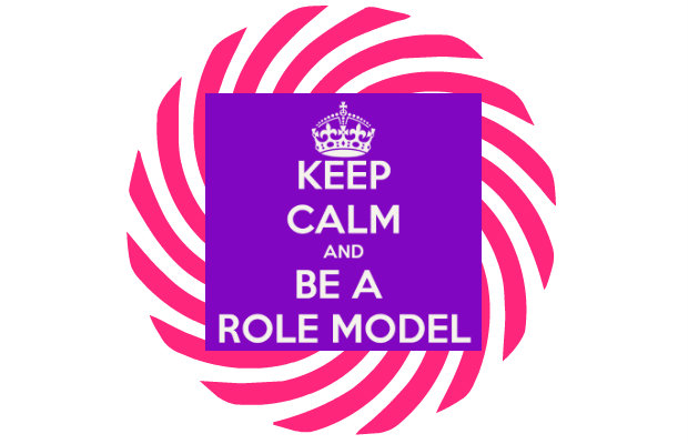 Chelsea crockett how to be a role model
