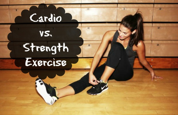 how to get better at cardio