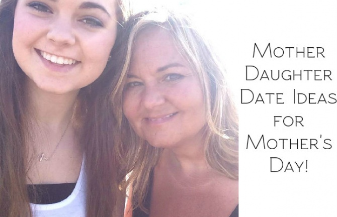 Mother and daughter dating sites