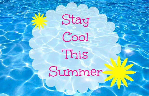 Stay Cool This Summer Chelsea Crockett