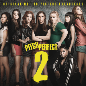 Chelsea Crockett - Pitch Perfect 2