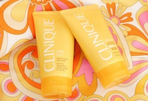 Chelsea Crockett - Clinique Sunscreen