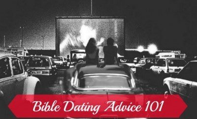 Chelsea Crockett - Bible Advice