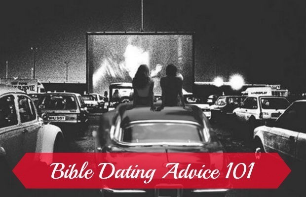 Bible dating advice