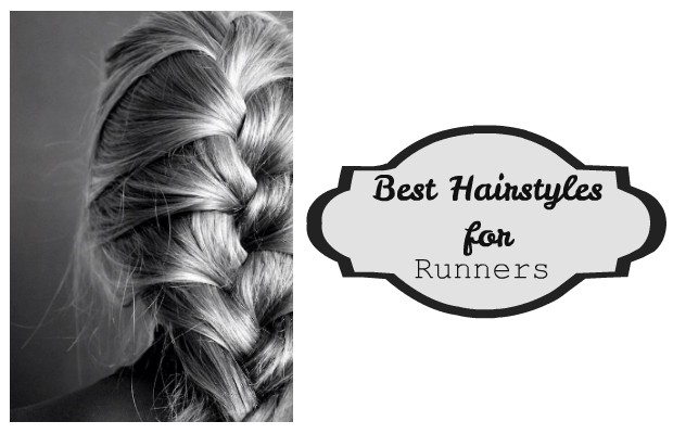 Best Haircuts For Runners : Best hairstyles for runners chelsea crockett
