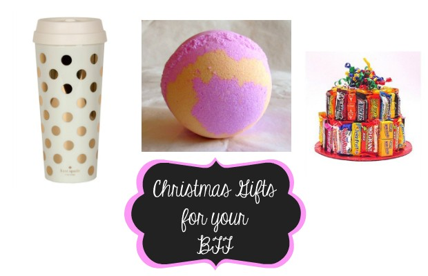 Christmas Gifts for your BFF – Chelsea Crockett