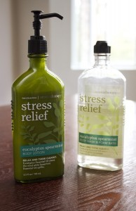 Chelsea Crockett - Stress Relief Lotion