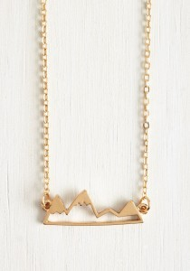 Chelsea Crockett - Change of Scenery Necklace