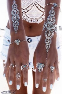 Chelsea Crockett - Boho Accessories