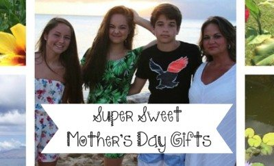 chelsea crockett Super Sweet Mother's Day Gifts