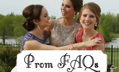 chelsea crockett prom FAQs