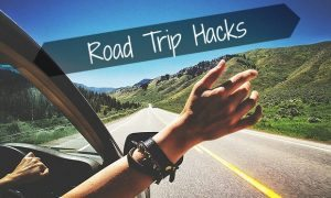 Chelsea Crockett - Road Trip