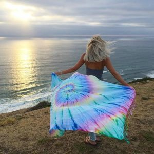 Chelsea Crockett - Sand Cloud Towel