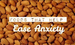 chelsea crockett Foods That Help Ease Anxiety