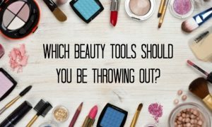 Chelsea Crockett - Beauty Tools