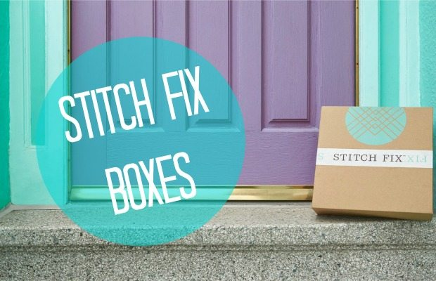 Chelsea Crockett - Stitch Fix