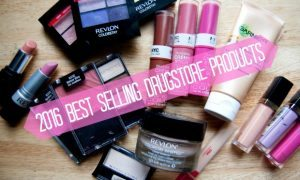 Chelsea Crockett - Best Selling Drugstore Products