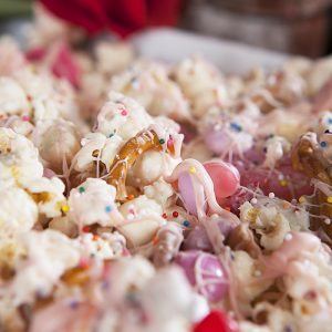 Chelsea Crockett - Cupid Crunch Popcorn Mix