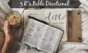 Chelsea Crockett - Bible Devotional