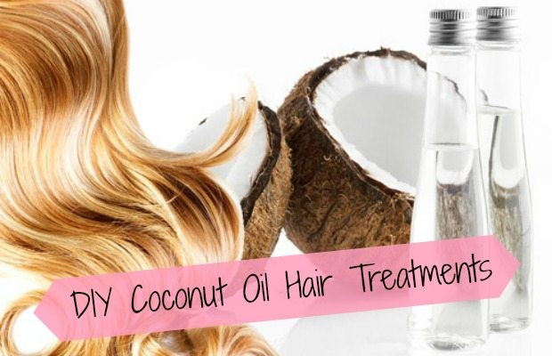Chelsea Crockett - Coconut Oil Hair Treatments