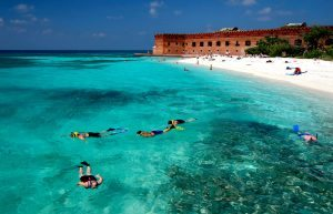 Chelsea Crockett - Fort Jefferson