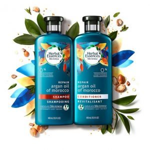 Chelsea Crockett - Argan Oil Shampoo