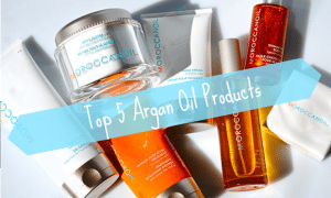Chelsea Crockett - Argan Oil