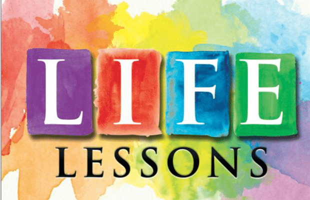 Chelsea Crockett - Life Lessons
