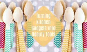 Chelsea Crockett - Kitchen Gadgets