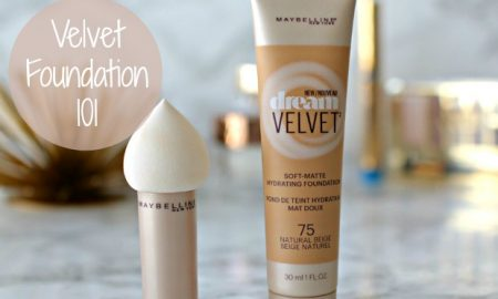 Chelsea Crockett - Velvet Foundations 101