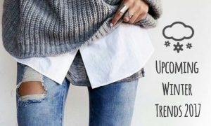 Chelsea Crockett - Winter Trends