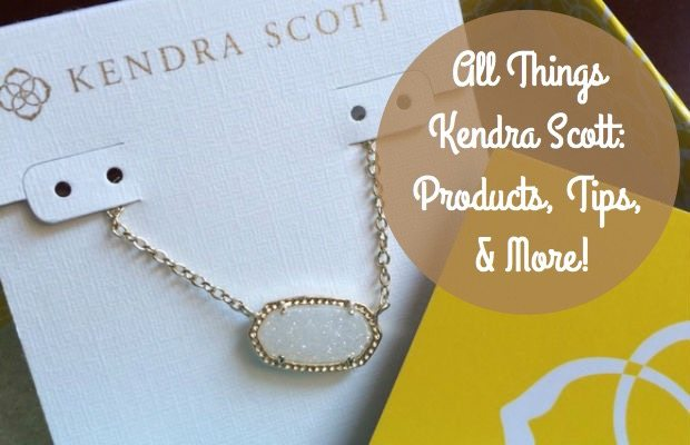 Chelsea Crockett - Kendra Scott