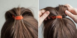 Chelsea Crockett - Bobby Pin Hack
