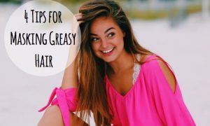 Chelsea Crockett - Greasy Hair