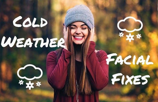 Chelsea Crockett - Cold Weather Facial Fixes